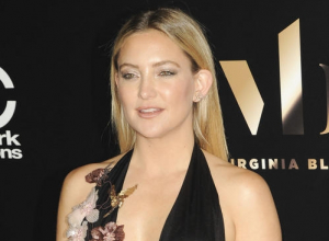 Kate Hudson's Brother Posts Hilarious Response To Rumours His Sister Is Dating Brad Pitt