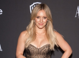 "Hilary Duff Wanted Her Bikini Instagram Post To ""Inspire Other Women"" To Love Their Bodies"