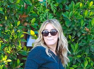 Hilary Duff & Mike Comrie - First Celebrity Split Of 2014?