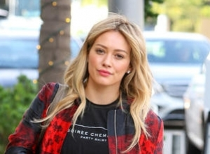 A Year Later, Hilary Duff Files for Divorce from Estranged Husband Mike Comrie