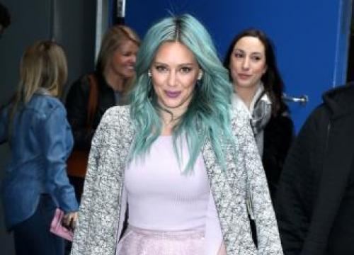 Hilary Duff's estranged husband hoped she would call off divorce