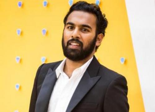 Himesh Patel Feels Privileged