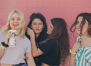 Hinds - Warts Video