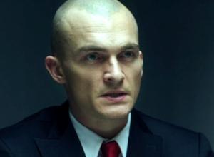 Hitman: Agent 47 - Teaser Trailer