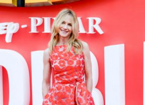 Holly Hunter Wants Boys To See Incredibles 2