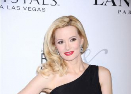Holly Madison considered suicide