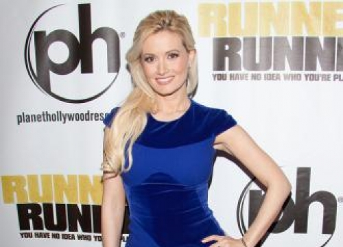 Holly Madison: Playboy Mansion 'scary place to live'