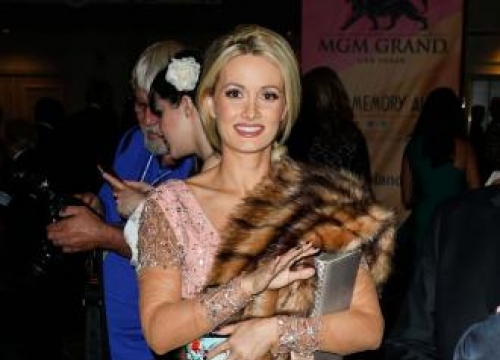 Holly Madison wants to inspire women