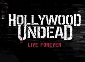 Hollywood Undead - Live Forever (Audio) Video