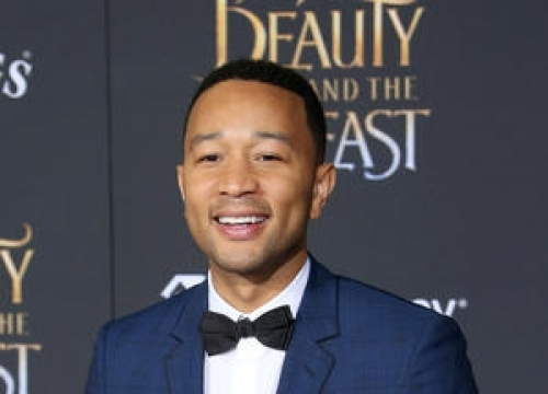 Man Charged Over Theft Of John Legend's Luggage At Airport