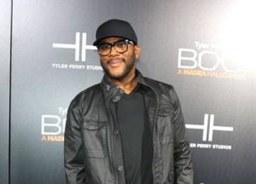Tyler Perry Beats Tom Cruise To The Top Of The U.s. Box Office