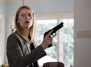 'Homeland' Season 5 To Shoot Entirely in Germany