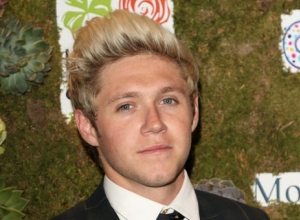 Niall Horan Reveals He'd Want To Spend His Last Night On Earth With His Ex, Ellie Goulding