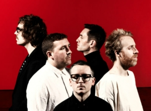 Hot Chip To Round Off Busy Year With Full UK Tour In October