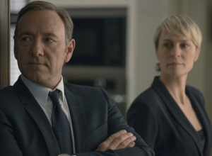More Heads Likely to Role on 'House of Cards' Season 3
