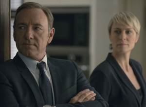 House of Cards Renewed for Season 4 (Obviously)