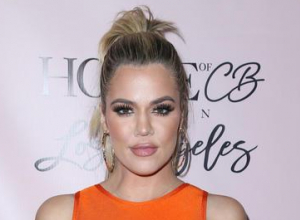 Khloe Kardashian Weighing Up Whether To Stick With Tristan Thompson