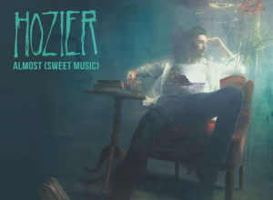 Hozier - Almost (Sweet Music) Audio