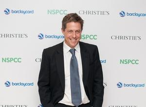 Hugh Grant Returns To Stage For Play About Learning Disabilities