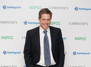 Hugh Grant 'Nicer' After Becoming A Father