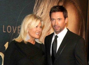 Hugh Jackman's Wife Bans Him From Acting Alongside Angelina Jolie