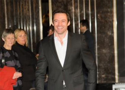 Hugh Jackman's Pay Sacrifice