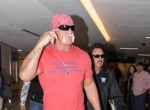 Wrestler Denies Hulk Hogan Death Threats