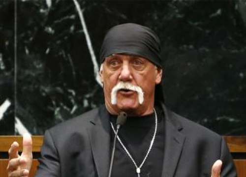 Hulk Hogan Was Devastated To Be Removed From Wwe