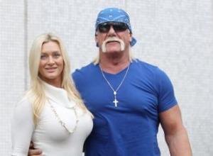 Hulk Hogan receives death threat from Scott Steiner
