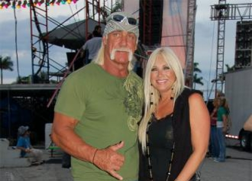 Hulk Hogan Ranted Against Ex-wife Linda Hogan On Tape