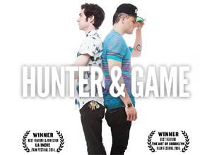 Hunter&Game Trailer