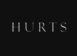 Hurts - Some Kind of Heaven Audio Video