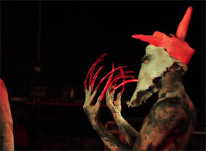 The Chemical Brothers - I'll Sere You There (Making Of the Live Visuals) Video