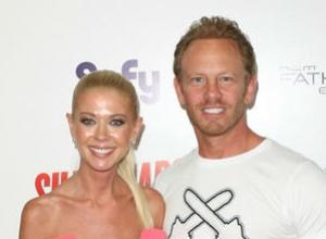'Sharknado 3' Is On The Way As Ian Ziering And Tara Reid Sign On