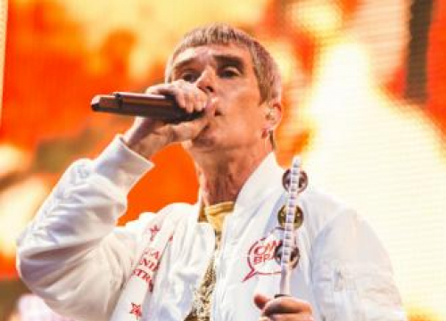 Ian Brown Set To Release Solo Material