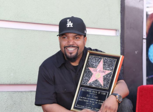 Ice Cube's Mom Made Him Take His Ex To Prom