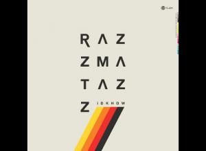 I Don't Know How But They Found Me - Razzmatazz Album Review