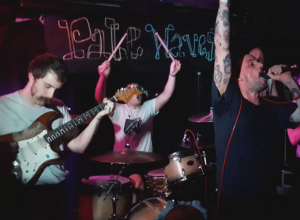 Idles Drop Album Two And Announce First World Tour