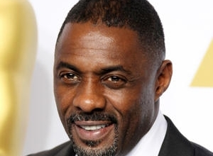 Idris Elba Shows Off Rap Skills On Remix Of Skepta's 'Shutdown'