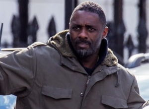 Hey Internet, You Ruined Idris Elba's Chances of Being Bond