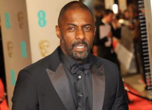 Idris Elba Starts Directing First Film