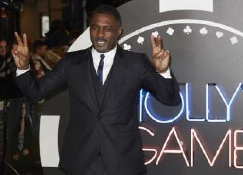Idris Elba In Talks To Join Cats Cast