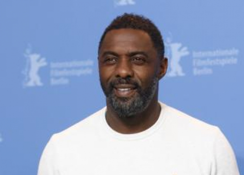 Idris Elba Embarrassed Daughter Over Sexiest Man Alive Title