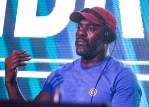 Idris Elba Teases Upcoming Collaboration With Megan Thee Stallion