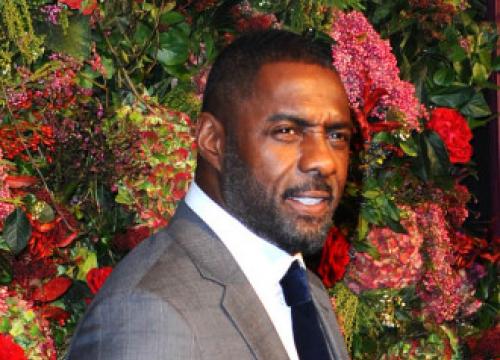 Idris Elba Cast In Action Film Stay Frosty