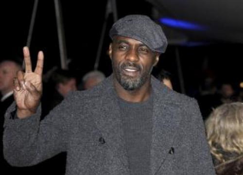 Idris Elba Has 'No Idea' If He'll Play James Bond