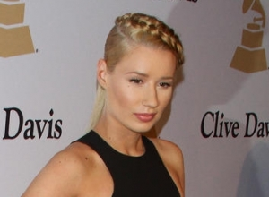 "Iggy Azalea Quit Social Media Because It Was Making Her ""Hate People"""