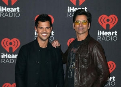 Taylor Lautner: 'Britney Spears Set Me Up With Her Sister'