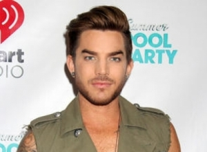 Adam Lambert On Dating Closeted Men