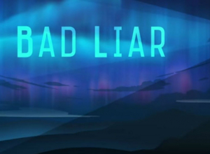 Imagine Dragons - Bad Liar Lyric Video